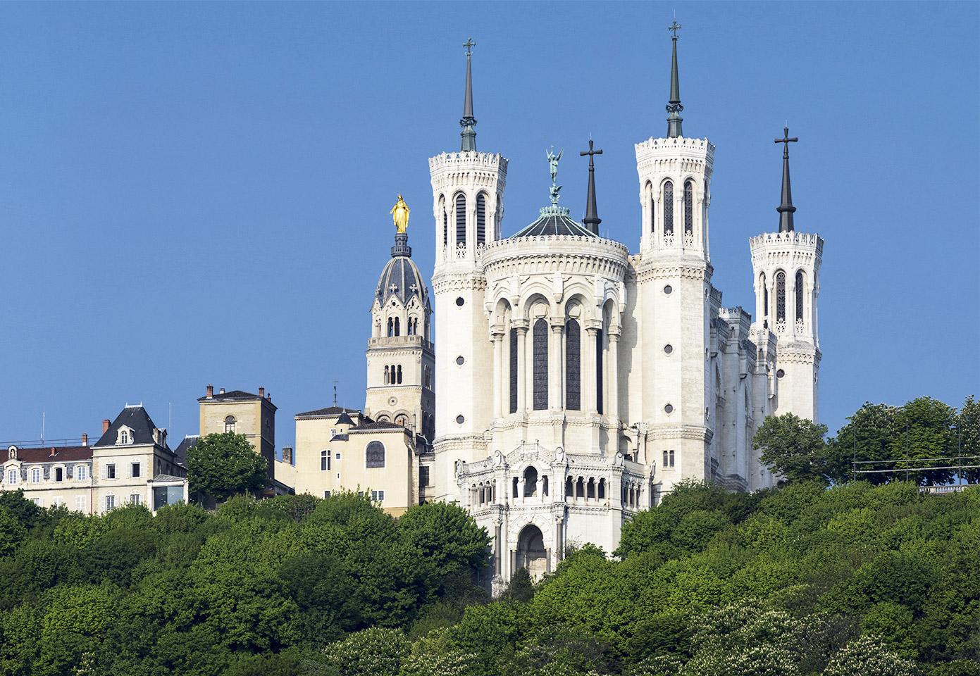 Notre-Dame de Fourvière